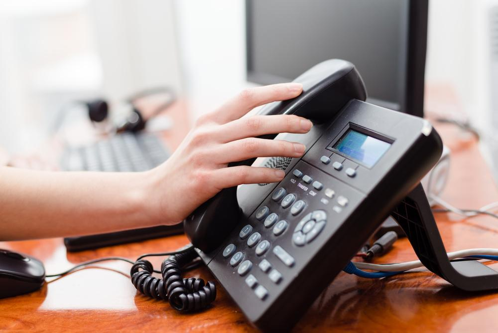 home office phone system