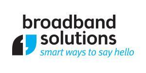 broadband solutions logo